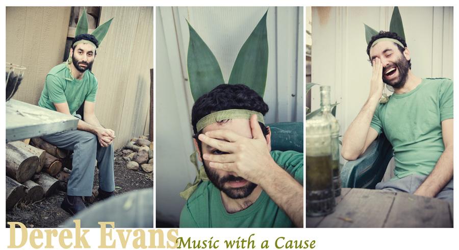 Derek Evans