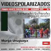 CARATULA DVD VP Nº1