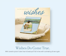 New Wishes Card Making Book