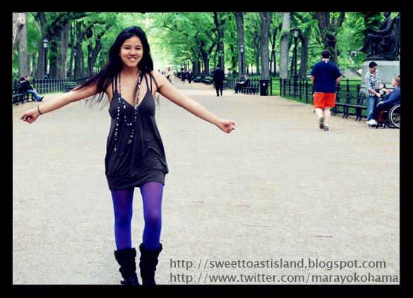 Sweet Toast Island