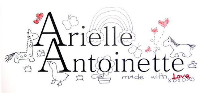 Arielle Antoinette