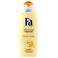 Fa Vanilla Honey Yoghurt Shower Gel