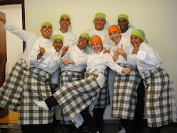 Equipe AF Gastronomia