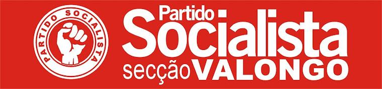 Partido Socialista - Valongo