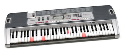 Casio LK-210 Lighted Keyboard