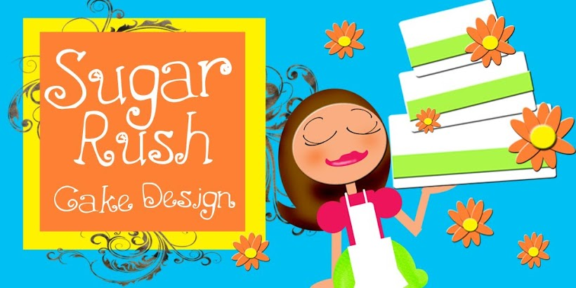 SuGAR RuSH CaKe DeSign
