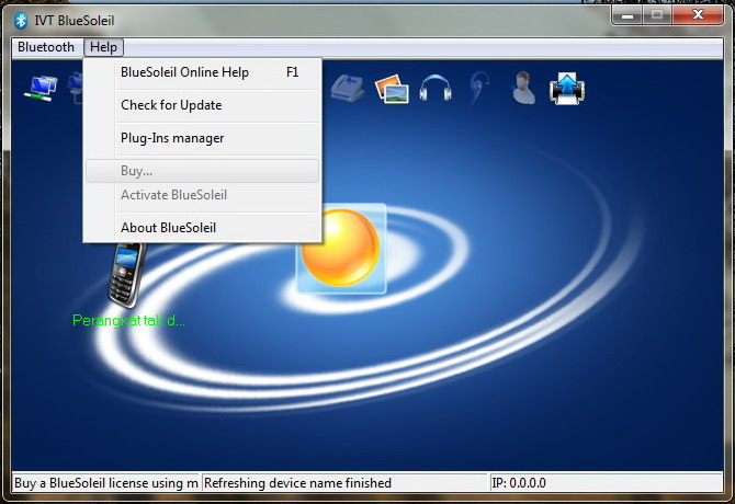 Кряк или патч для BlueSoleil 8.0.338.0. Как пускать дым кольцами. Колечки