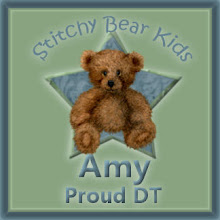 Amy's  DT Badge