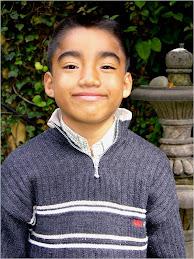 Martín a tres años de su trasplante