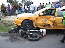 CLASES DE ACCIDENTE