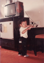 ::WHEN I WAS A LIL' KIDDO::
