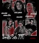 5 de diciembre- BENDITA ERATO 2010
