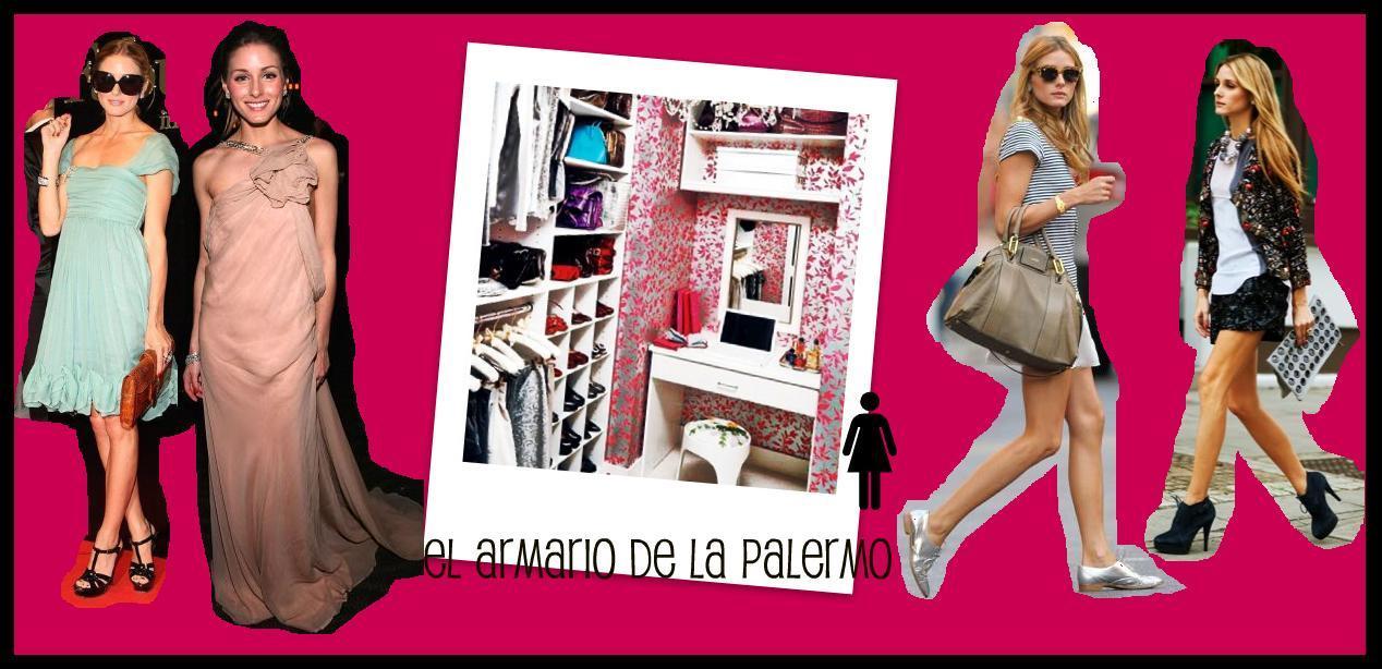 El armario de la Palermo