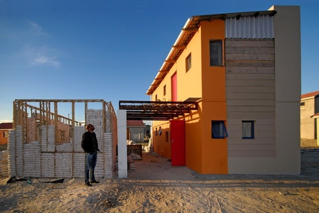 design indaba 10x10 low cost housing project luyanda