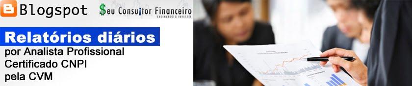 Seu Consultor Financeiro - Blogspot
