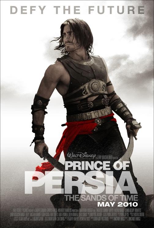 Prince of Persia Movie