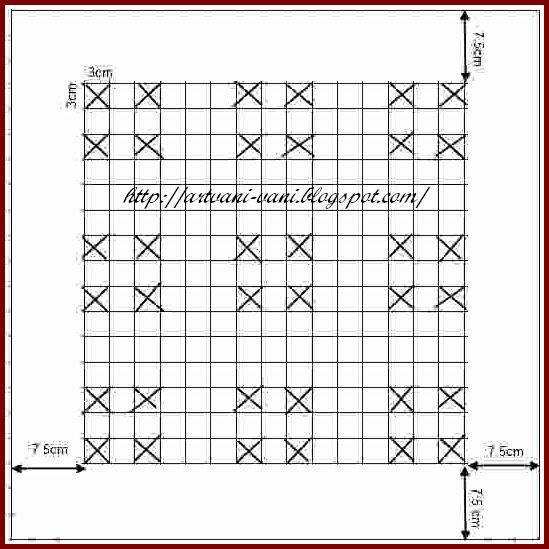 Подушки с буфами своими руками схемы квадратные
