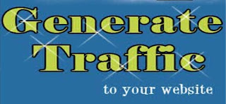Generate Traffic to Your Blog