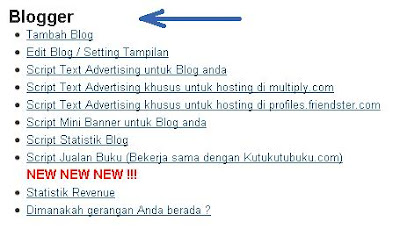 Jaringan Blogger Indonesia