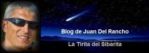 Blog de Juan del Rancho