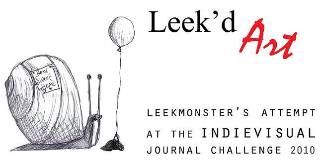 Leek'd Art