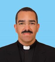 P. JESUS BALTAZAR SANTANA, SDB (2010 -