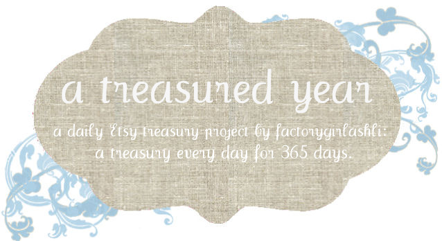 A Treasured Year
