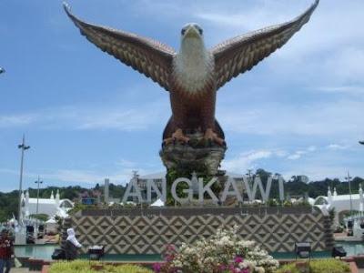 langkawi holiday pakej murah