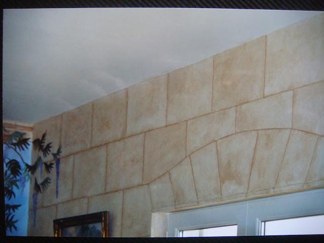 dans l 39 art du temps d coration d 39 int rieur le savoir faire au f minin fausses pierres. Black Bedroom Furniture Sets. Home Design Ideas