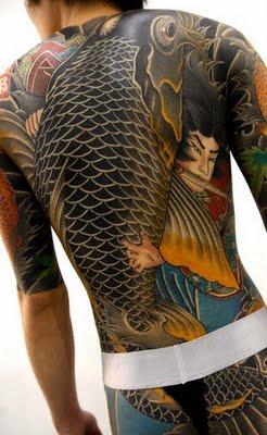 Japanese Koi Fish Tattoos-23