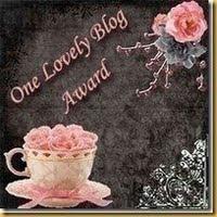 gracias por este premio