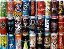 Energy Drink's