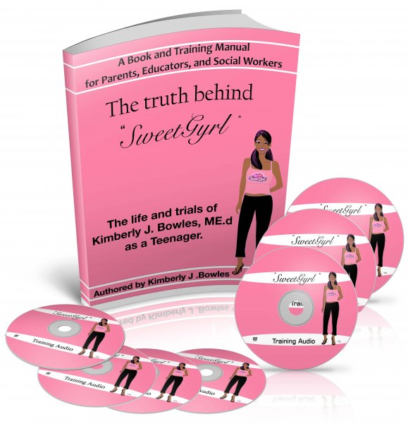 The Truth Behind SweetGyrl Book!