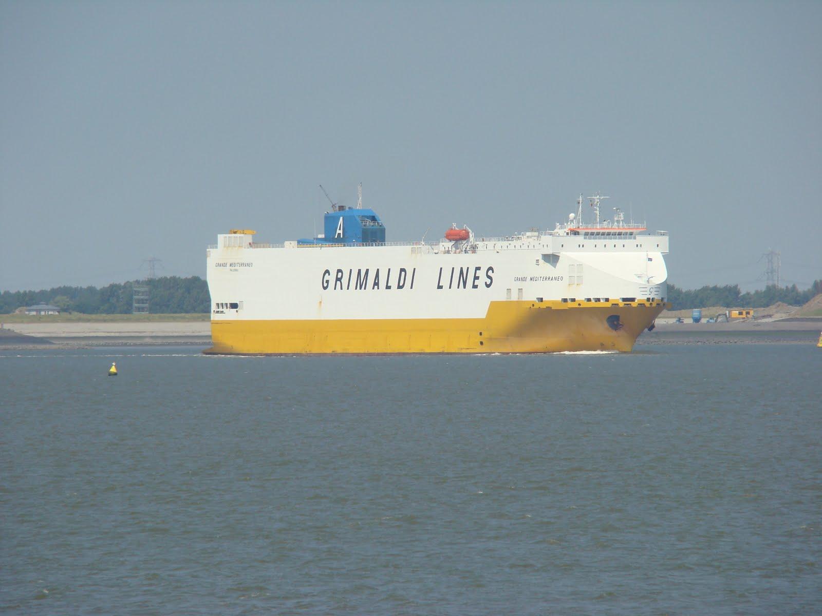 schepen van terneuzen