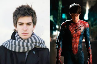 andrew garfield schwul spiderman