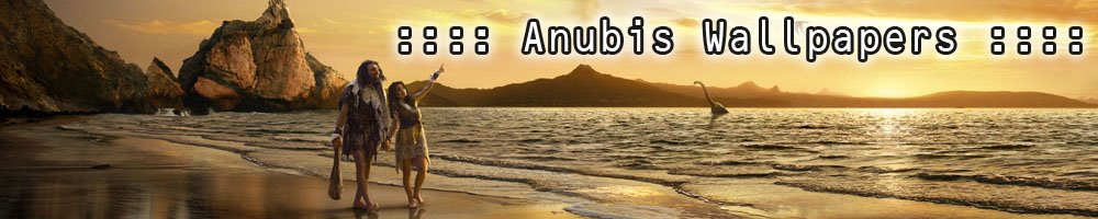 :::: Anubis Wallpapers ::::