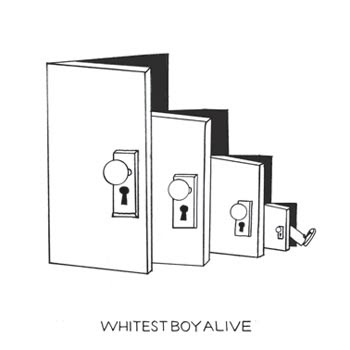 Whitest Boy ALive - Burning