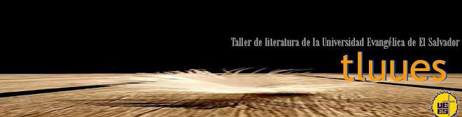 Taller de literatura de la UEES
