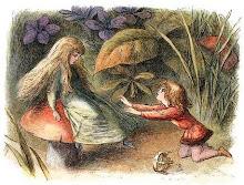 Un cuento de hadas La princesa Nadie