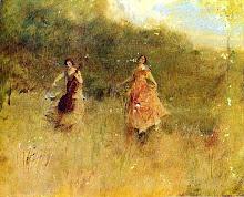 Sonata de Otoño de Wilmer