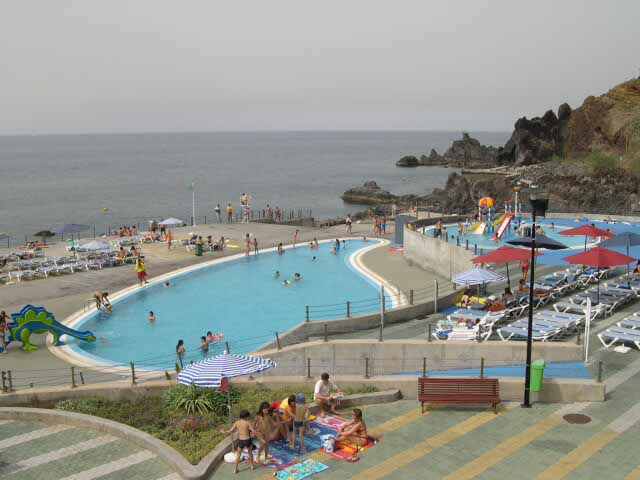 Beach Ponta Gorda