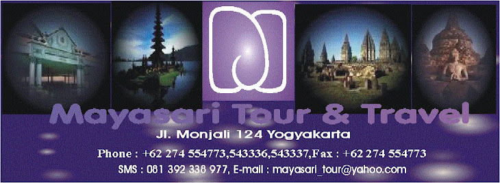 Mayasari Tour & Travel