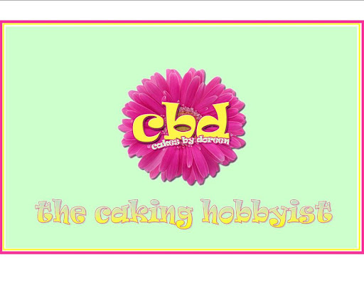 The Caking Hobbyist