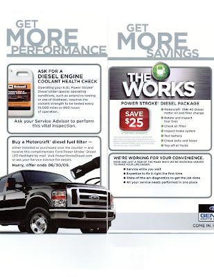 Oil change coupon billings mt