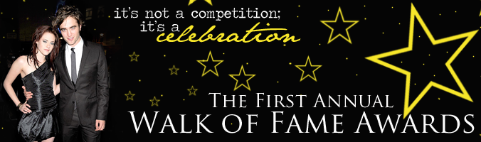 The Twinklings Walk of Fame Awards