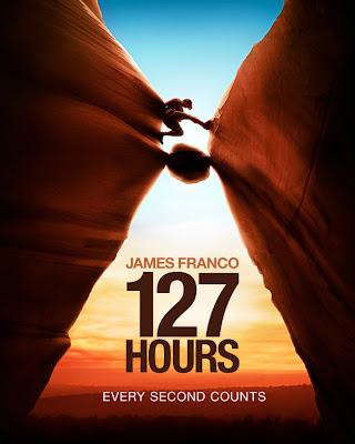 Crítica: 127 Horas (Danny Boyle)