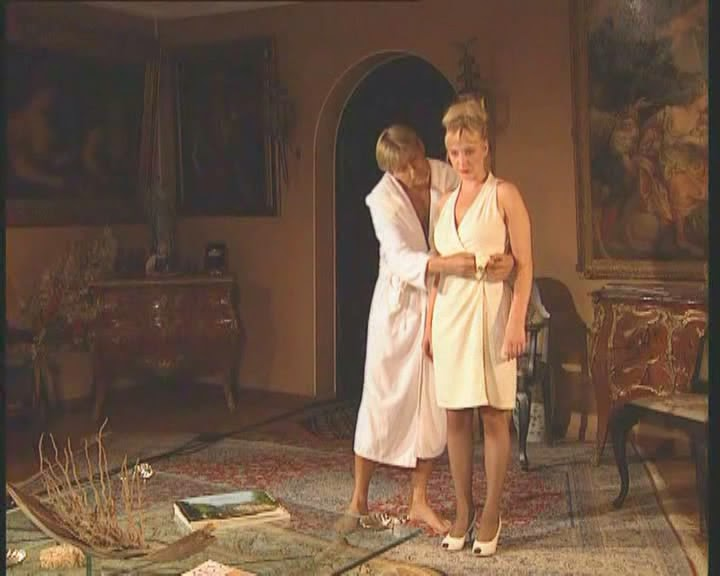 Home Of The Weird: Alfons erzählt Pornofilme nach