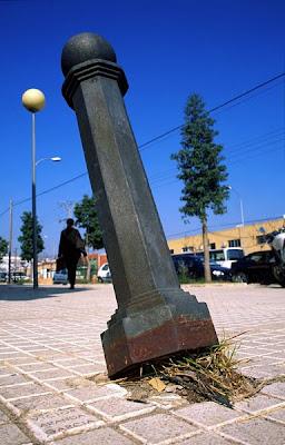 fotografia robada por Luderic Belhadj