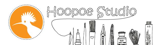 Hoopoe Studio