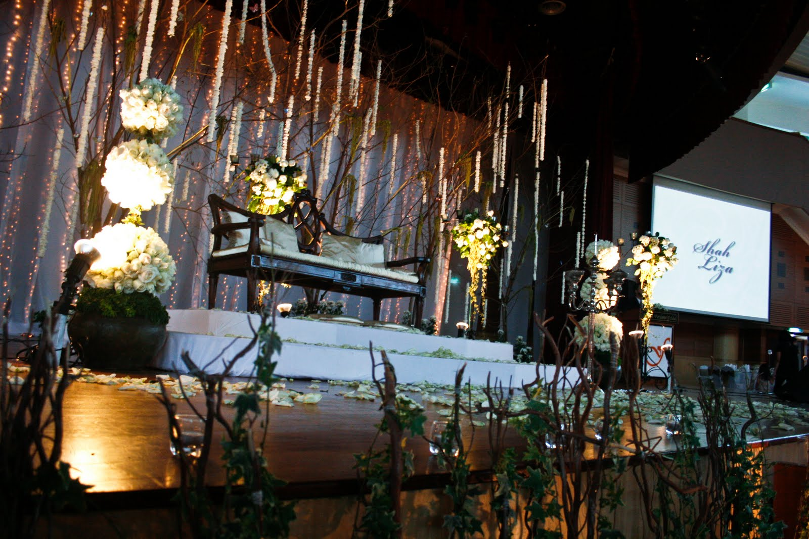 Khareyan Events Enchanted Forest Theme
